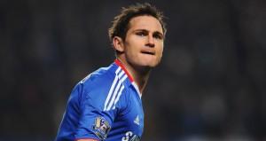Lampard został najlepszym strzelcem w historii Chelsea