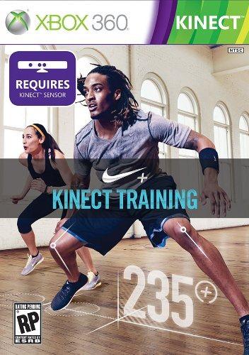 kinect training xbox