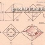 Как сделать парашют из бумаги своими руками