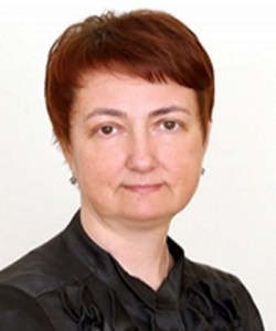 Черникова Елена Вадимовна