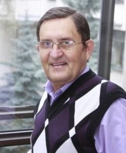 Садохин Александр Петрович