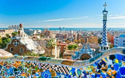 Объявляется набор на двухнедельную стажировку по английскому языку в Барселоне