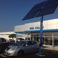 Win Kelly Chevrolet Buick GMC   Auto Dealership in Clarksville     Photo taken at Win Kelly Chevrolet Buick GMC by William D  on 9 2