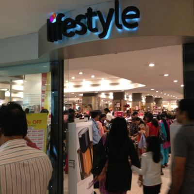 Lifestyle - Clothing Store in Mumbai