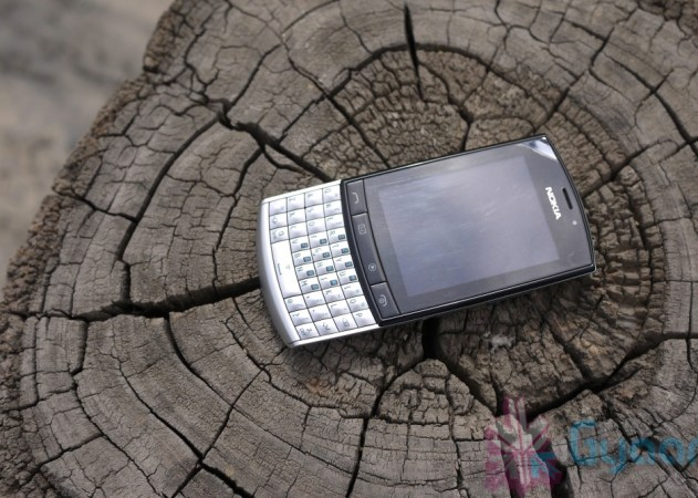 Nokia asha 303 review 10