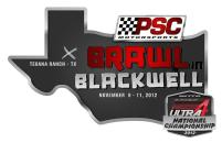 269 Scherer Breaks Through at PSC Brawl in Blackwell