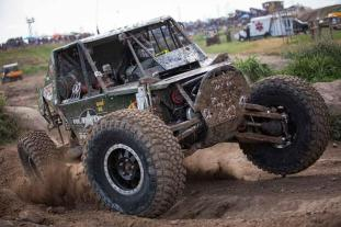 332 Scherer Dominates at  ULTRA 4 MetalCloak Nor Cal Stampede