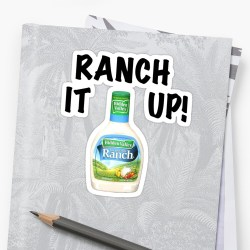 Small Of Ranch It Up