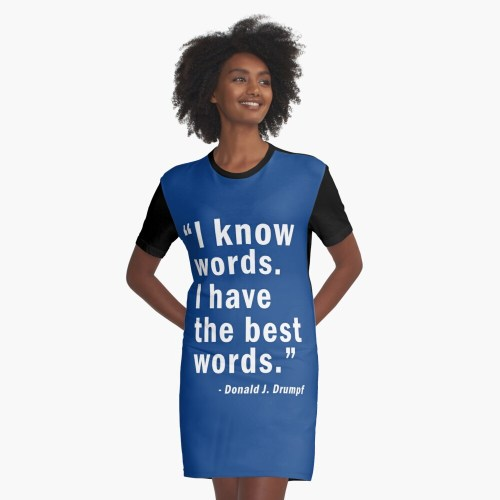 Medium Of I Have The Best Words