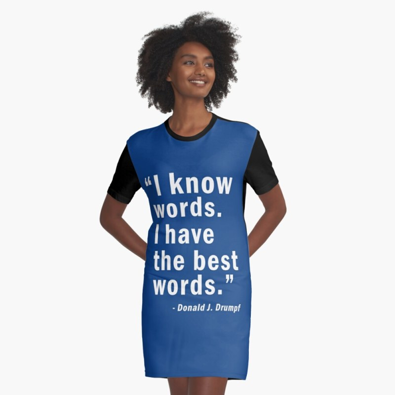 Large Of I Have The Best Words