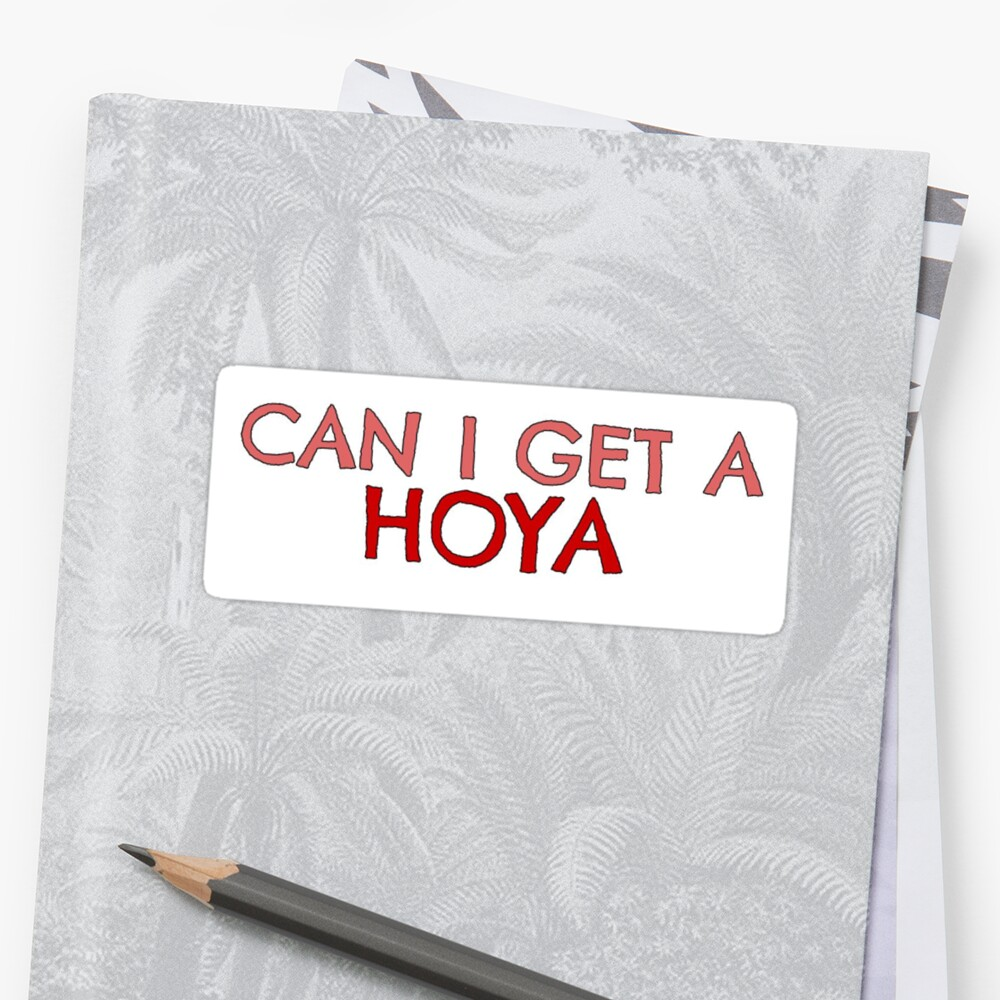 Fullsize Of Can I Get A Hoya