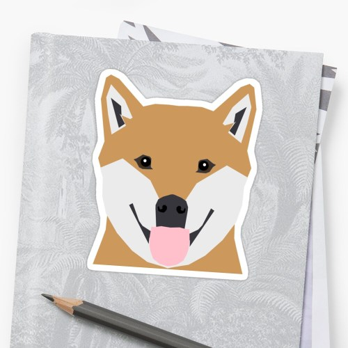 Medium Of Shiba Inu Cute