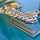 Chevelle by YepGraphix