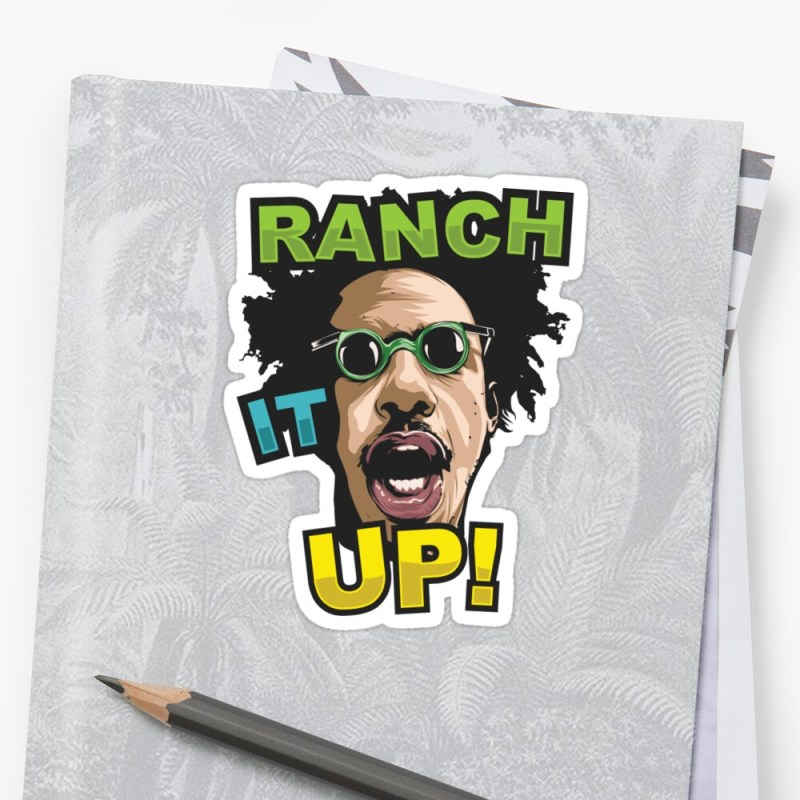 Large Of Ranch It Up