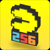Pac Man 256 Mod
