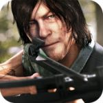 The Walking Dead No Man's Land v2.5.0.53 MOD APK + Data