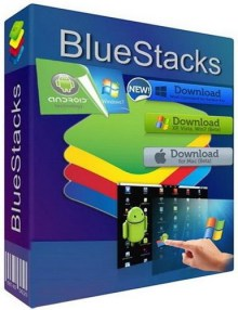 BlueStacks App Player Pro