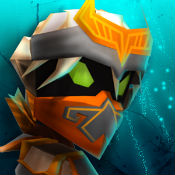 Elements Epic Heroes