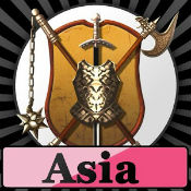 Age of Conquest Asia
