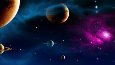 Awesome Space HD Wallpapers - I Have A PC | I Have A PC