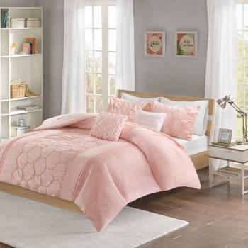 Carrie Comforter Set