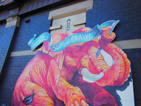SUPERCRAWL 2013