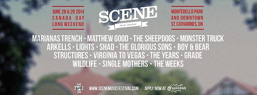 SCENE Music Fest