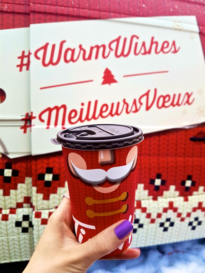 #WARMWISHES