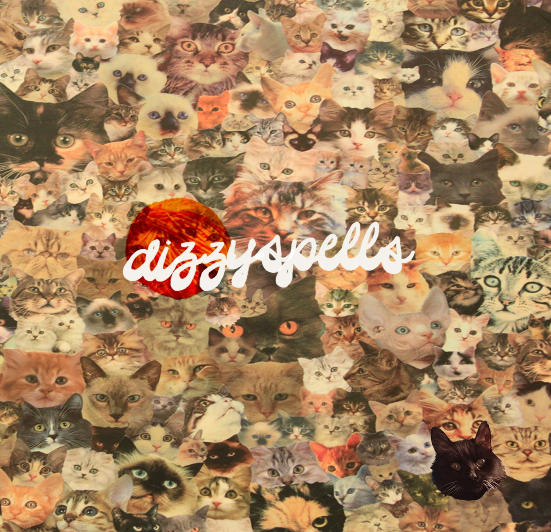 Dizzy Spells' new album