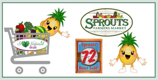 Sprouts72HourSale