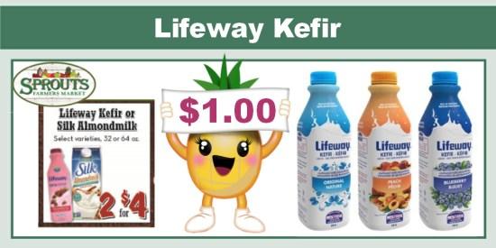 lifeway kefir coupon deal