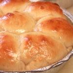 Freezer Rolls - Homemade dinner rolls | I Heart Recipes