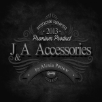 New Logo J&A Accessories