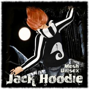 Jack Hoodie Ad