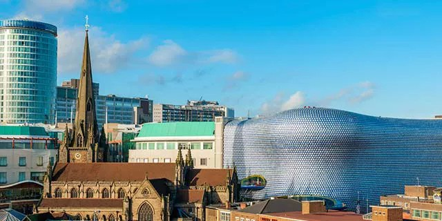 Explore United Kingdom Hotel Deals  Reviews   Photos on IHG Explore Birmingham