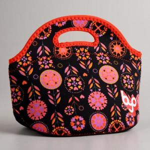 reusable hearts delight lunch bag