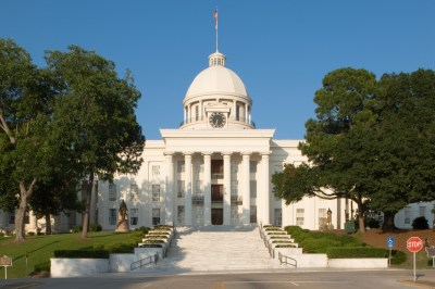Alabama State Capitol (Montgomery, Alabama) - Institute for Justice