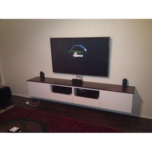Medium Crop Of Floating Tv Stand