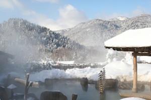 冬 デート カップル 人気 スポット ランキング5
