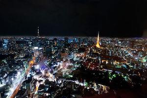 カウントダウン 2016 イベント 東京 おすすめ スポット