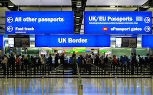EU離脱 イギリス 旅行 7
