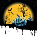 ハロウィンの由来は?かぼちゃや仮装の意味は?子供向けに説明すると?