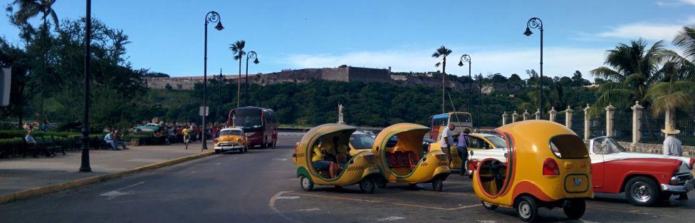 A Visit To Havana