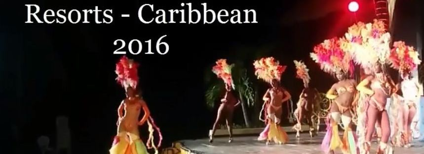 Top 20 All-Inclusive Caribbean Resorts 2016