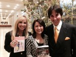 Dr John Demartini , Lori St Johnヽ(^o^)ノ