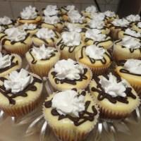 Recipe: Mini Oreo Cheesecakes
