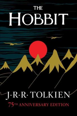 The Hobbit: Or There and Back Again by J.R.R. Tolkien ebook epub/pdf/prc/mobi/azw3 download free