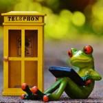 スマートフォンでメールや電話番号をリンクさせる方法