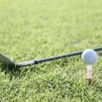 習い事ゴルフ