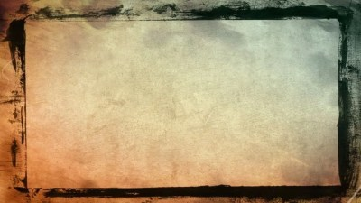 Grunge Textures And Frame. Computer Generated Seamless Loop Abstract Motion Background Stock ...